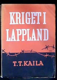 Kriget i Lappland