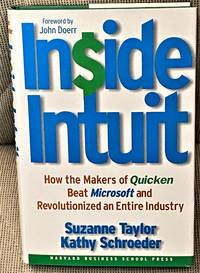 image of Inside Intuit
