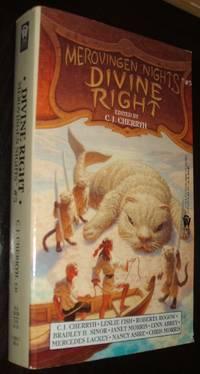 Merovingen Nights #5 Divine Right