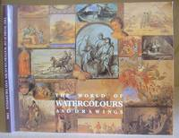 The World Of Watercolours And Drawings, 22 - 26 January 1986
