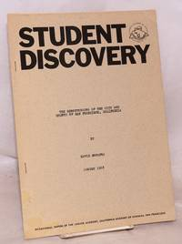 image of Student Discovery: The Herpetofauna of the City and County of San Francisco, California