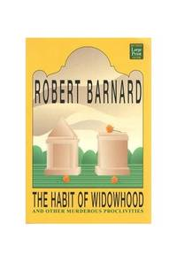 image of The Habit of Widowhood (Wheeler Softcover)