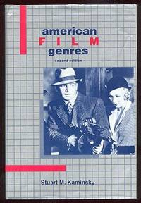 American Film Genres [Second Edition]