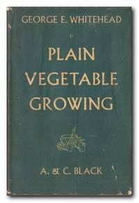 Plain Vegetable Growing