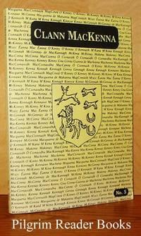image of Clann MacKenna, MacCinna an Triucha, No. 5