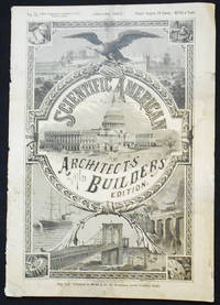 image of Scientific American: Architects and Builders Edition -- No. 75, Jan. 1892