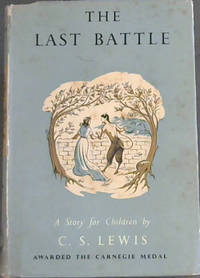 image of The Last Battle - a story for chldren