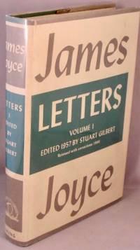 Letters of James Joyce, Volume 1.
