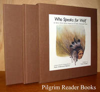 Who Speaks for Wolf, a Native American Learning Story As Told to Turtle  Woman Singing by Her Father, Sharp-Eyed Hawk.