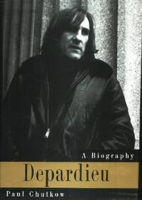 Depardieu, A Biography