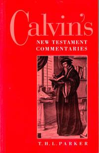 Calvin's New Testament Commentaries