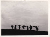 image of The Seventh Seal (Original photograph from the 1957 film)
