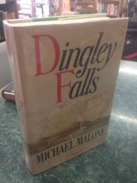 Dingley Falls by  Michael Malone - Hardcover - 1980-04-01 - from Earthlight Books (SKU: Alibris0015873)