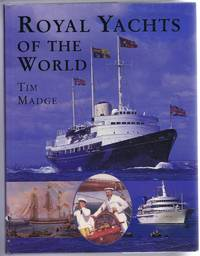 Royal Yachts of the World
