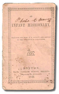 An Infant Missionary