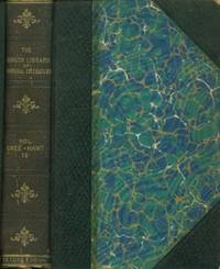 image of Ridpath Library of Universal Literature, Vol. XII