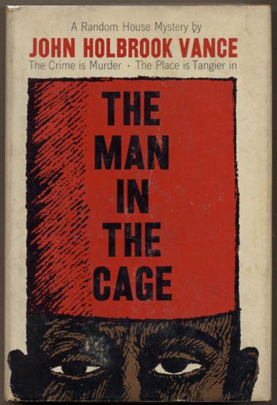 New York: Random House, 1960. Octavo, boards. First edition. Winner of the 1960 Edgar Award for best...