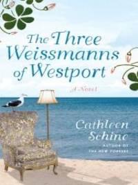 image of The Three Weissmanns of Westport (Thorndike Press Large Print Basic Series)