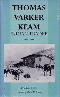 Thomas Varker Keam Indian Trader