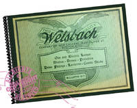 image of Welsbach: Bulletin D-7 : Gas and Electric Lamps, Shades, Domes, Portables, Dome Fittings, Lanterns, Candle Sticks.
