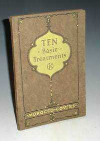 image of Ten Basic Treatments: Morocco Covers