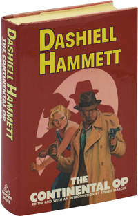image of The Continental Op (First Edition)