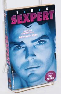 The Sexpert: selected columns fron Advocate Men