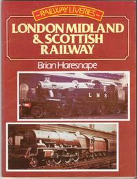 Railway Liveries: London Midland & Scottish Railway