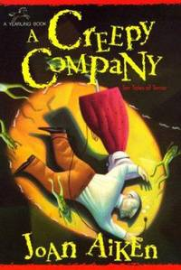 A Creepy Company : Ten Tales of Terror