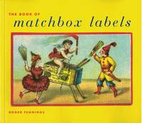 image of Book of Matchbox Labels