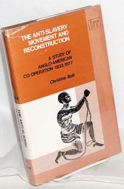 London: Oxford University Press, 1969. Hardcover. 197p., first printing, slightly worn dj.