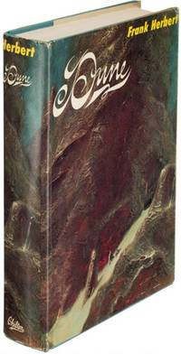 Dune by  Frank Herbert - 1st Edition - 1965 - from Quintessential Rare Books, LLC (SKU: ABE-1036949720)