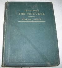 The Princess: A Medley (The Students' Series of Standard Poetry)
