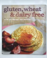 Gluten, Wheat & Dairy Free