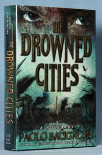 The Drowned Cities (Signed)