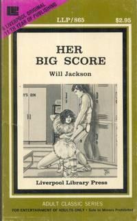 Her Big Score   LLP-865