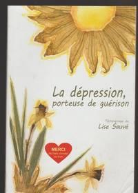 Lise Sauvela Depression Porteuse De Guerison
