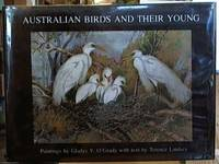 image of Australian Birds and Their Young: a Portfolio of Paintings of Breeding Species of the Eastern States