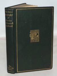 The Autobiography of Gurdon Saltonstall Hubbard