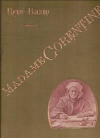 Madame Corentine.  illustrations de granchi-taylor.