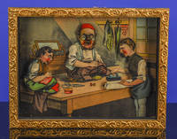 """[""""The Tailor and His Two Apprentices""""]"""