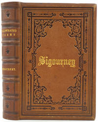 image of Illustrated Poems by Mrs. L. H. Sigourney with Designs by Felix O. C. Darley