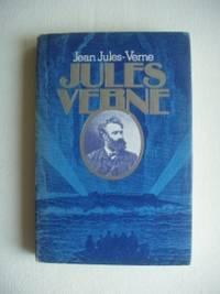 image of Jules Verne