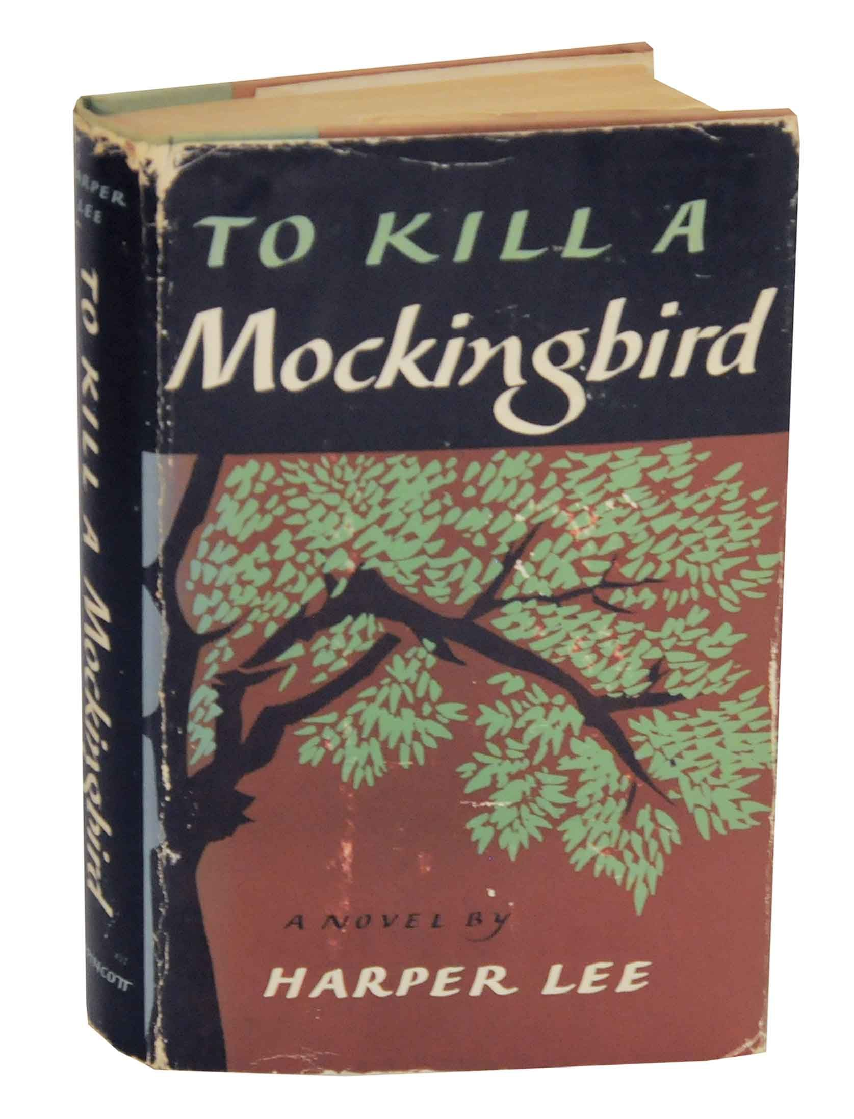an analysis of the setting of harper lees to kill a mockingbird Context nelle harper lee was born on april 28, 1926, in monroeville, alabama, a sleepy small town similar in many ways to maycomb, the setting of to kill a mockingbird.