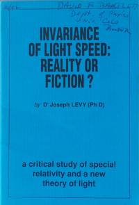 Invariance of Light Speed: Reality or Fiction?