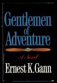 image of Gentlemen of Adventure