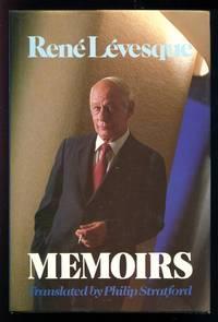 image of Memoirs