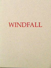 Windfall (Inscribed)