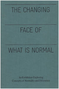 The Changing Face of What is Normal: Mental Health by  Pamela Winfrey - Hardcover - 2013 - from Diatrope Books and Biblio.com