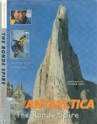 Antartica: the Ronde Spire